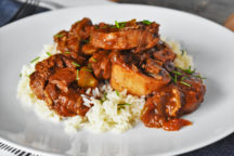 Veal Shanks Recipe Image