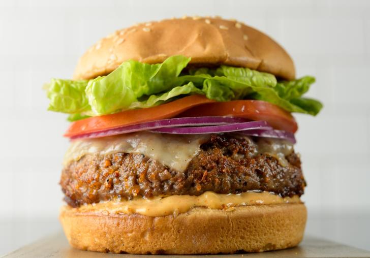 Burger Magic