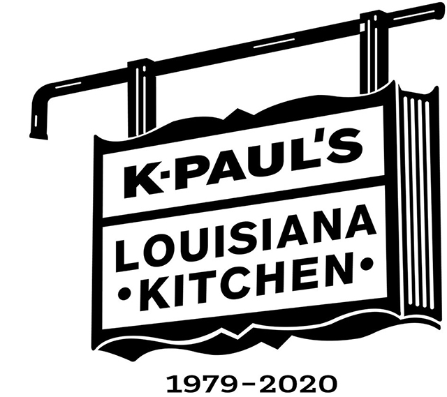 K-Paul's Logo
